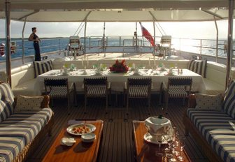 10 Of The Best Superyachts Available For Charter In The Caribbean This Christmas photo 17