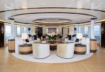 Charter yachts nominated for the 2020 Design & Innovation Awards photo 7
