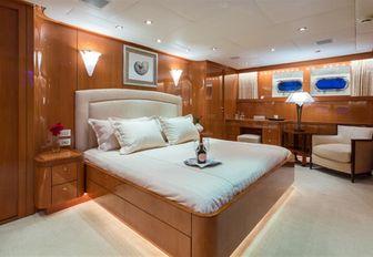 Superyacht 'No Buoys' Joins The Global Charter Fleet photo 2