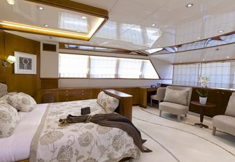 Charter Yacht O'LEANNA Available In Greece This September photo 2