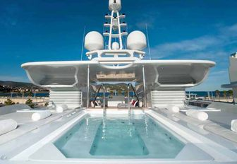 The top 5 must-see charter yachts at the Superyacht Show 2019 photo 20