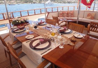 Luxury Gulet 'Don Chris' Offers Special Rate For Charter Vacations This May photo 4