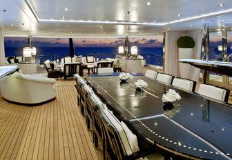 Lurssen superyacht 'Phoenix 2' to appear at Monaco Yacht Show 2019 photo 5