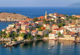 The Secret is Out: Turkey Is The True Discovery Charter Option photo 5