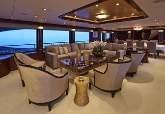 Superyacht 'Zoom Zoom Zoom' Available For Charter In New England photo 3