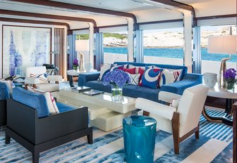 Charter yachts nominated for the 2020 Design & Innovation Awards photo 12