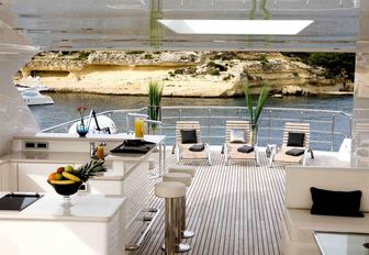 Last chance to book penalty-free yacht charter vacations on selected superyachts photo 24