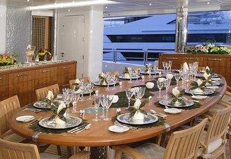 The must-see shortlist: The superyachts set to make their Antigua Charter Show debuts photo 16