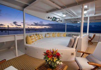 Expedition Yacht MARCATO Joins the Charter Market photo 2