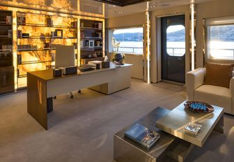 Superyacht SERENITY Open For Maldives Charters This Winter photo 2