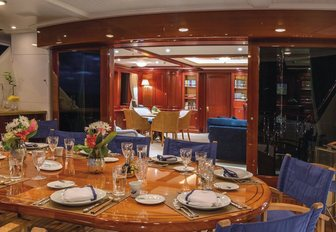 Charter Yachts Confirmed For Palm Beach Boat Show 2016 photo 8