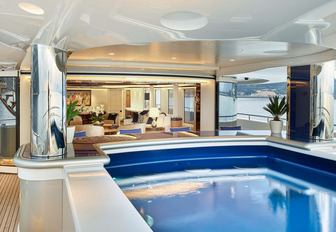 Charter yachts nominated for the 2020 Design & Innovation Awards photo 8