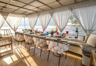 8 of the best superyachts available to charter for Thanksgiving 2018 photo 24