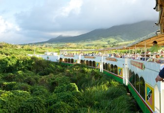 5 reasons to visit St Kitts and Nevis on a luxury yacht charter photo 7