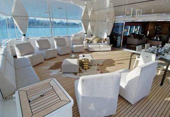 Tango Main deck