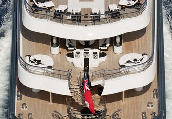 Lurssen superyacht 'Phoenix 2' to appear at Monaco Yacht Show 2019 photo 6