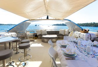 5 of the Best Superyachts Attending the Mediterranean Yacht Show 2017 photo 18