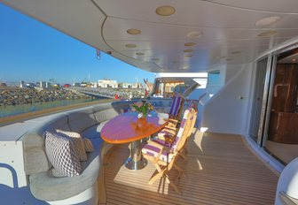 Mediterranean yacht charter special: save with superyacht DXB  photo 4