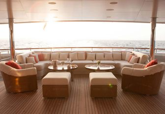 Superyacht 'St David' Available For Charter In Cuba This Winter photo 3