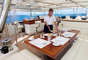 Ten Top Charter Yachts for 2015 photo 16