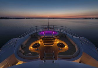 5 Top Superyacht Charters In Cuba photo 12