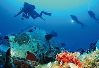 The Ultimate Guide To Wreck Diving In Greece photo 5