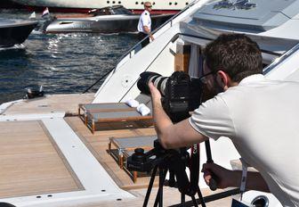 Round-Up Of The Monaco Yacht Show 2016 photo 8