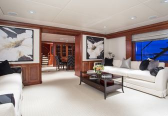 10 Of The Best Superyachts Available For Winter Holiday Charters photo 25