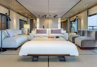5 Of The Best Brand New Charter Yachts Attending The Monaco Yacht Show 2017 photo 18