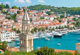 Cannes Film Festival marks start of 2018 Mediterranean charter season photo 7