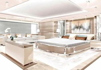 opari yacht owners suite
