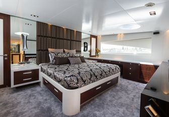 Superyacht PARADISE Available For Exotic Charters In South East Asia photo 2