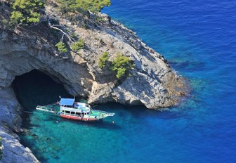 The Secret is Out: Turkey Is The True Discovery Charter Option photo 6