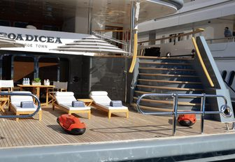 All the action from the Monaco Yacht Show 2018 so far photo 3