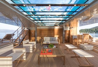 5 Of The Best Brand New Charter Yachts Attending The Monaco Yacht Show 2017 photo 3