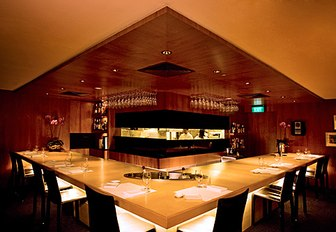 What And Where To Eat Whilst On Your Singapore Charter Vacation photo 16
