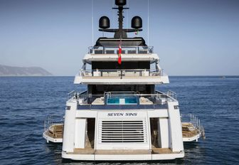 A Preview Of The Monaco Yacht Show 2017 photo 3