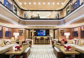 72m superyacht AXIOMA joins Monaco Yacht Show 2018 line-up photo 4