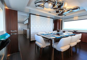 Superyacht PARADISE Available For Exotic Charters In South East Asia photo 4