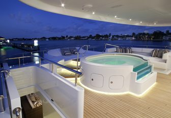 The top 5 must-see charter yachts at the Superyacht Show 2019 photo 14