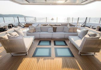 10 Of The Best Brand New Superyachts To Charter in 2017 photo 23
