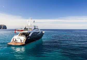 10 Of The Best Brand New Superyachts To Charter in 2017 photo 30