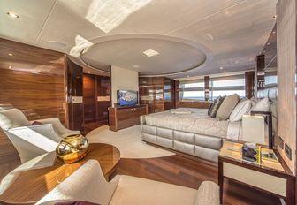 5 Must-See Charter Yachts At Yachts Miami Beach 2017 photo 19