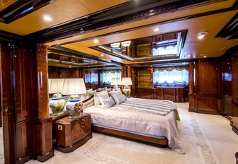 Charter yacht BASH stars in 'World's Most Luxurious Yachts' documentary photo 2