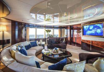 78m superyacht EMINENCE joins the charter fleet photo 3
