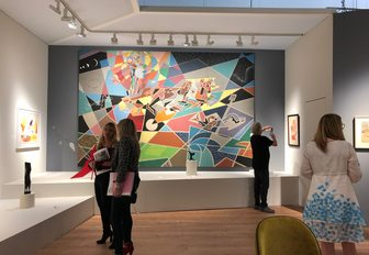 How to visit Art Basel Miami 2018 by superyacht photo 6