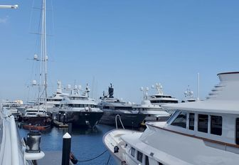 Postponed Bahamas Charter Yacht Show 2021 - now being hosted by Rybovic Marina photo 8