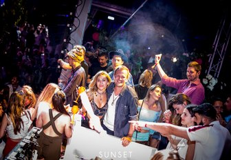 The best places to party during the F1 Monaco Grand Prix race week photo 8