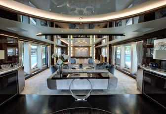 Superyacht 'Take 5' Available For Charter In France This September photo 3
