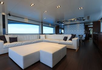 Superyacht PARADISE Available For Exotic Charters In South East Asia photo 3